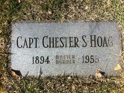 Chester Hoag