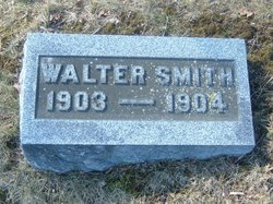 Walter Raymond Smith