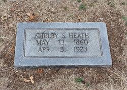 Shelby S Heath