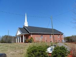 New Pilgrim Baptist Church Cemetery