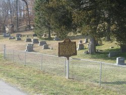Peyton Thomas Cemetery