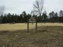 Lower Bee Fork Cemetery