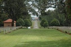 Nairobi War Cemetery