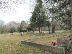 Jewett Cemetery (Black)