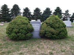 Grand Prairie Norwegian Lutheran Church Cemetery