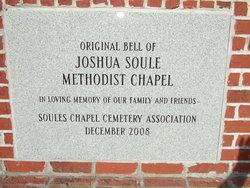 Souls Chapel Cemetery