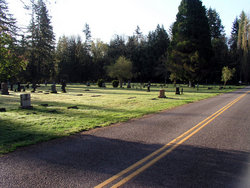 Salkum Cemetery