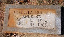 Celestea <i>Hunter</i> Andrews