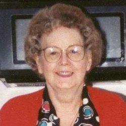 Barbara M <i>Butler</i> Brandt