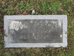 Otah V. Morgan
