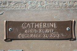 Catherine <i>Bittner</i> Barnett