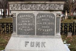 Casander <i>Sharp</i> Funk