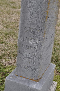 Gip Taylor Bennett