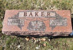 Randal Leo Baker, Jr