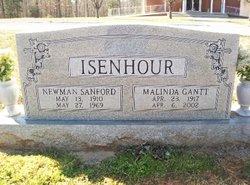 Newman Sanford Isenhour