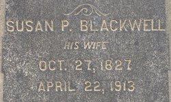 Susan P <i>Blackwell</i> Titus