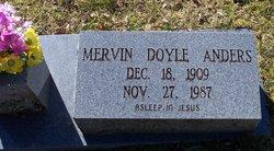 Mervin Doyle Anders