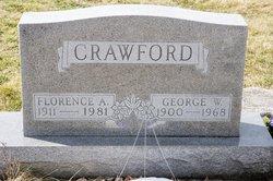 Florence Adeline <i>McInnes</i> Crawford