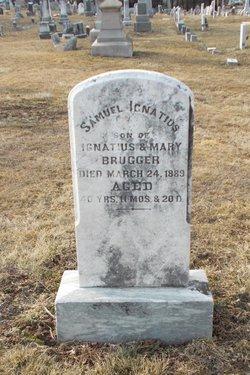 Samuel Ignatius Brugger