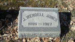 John Wendell Jones