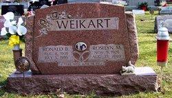 Ronald B. Weikart