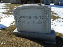 Jeanette <i>Schwartz</i> Hersh