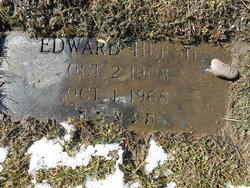 Edward Hersh