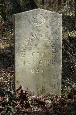 William Alexander Harris
