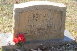 A. Roy Miles