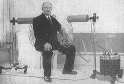 Dr Georges Lakhovsky