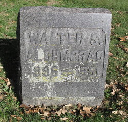Walter S. Alcumbrac