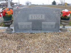 Ammie <i>Lolley</i> Kyser
