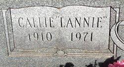 Callie Lannie Bryant