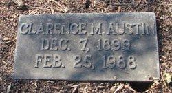 Clarence Monroe Austin