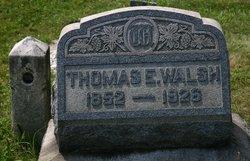Thomas E. Walsh