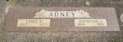 Raymond A Adney