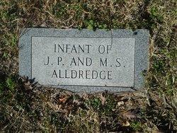 Infant Alldredge