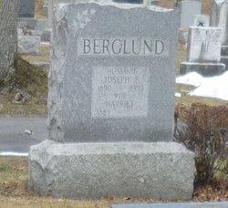 Joseph B Berglund