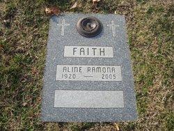 Aline Ramona Faith