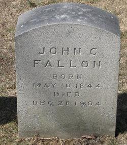 John C. Fallon