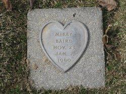 Mikey Baird