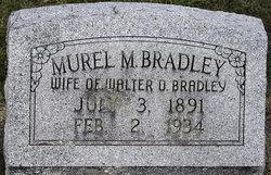 Murel Mary <i>Tabouring</i> Bradley