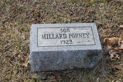 Millard Forney