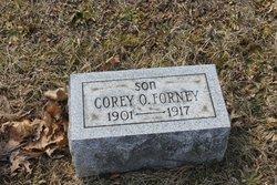 Corey O Forney