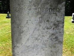George A. Osgood