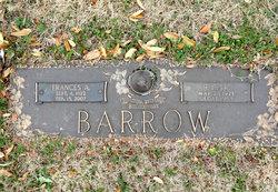 Frances A Barrow