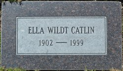 Ella Wildt Catlin