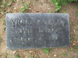 Viola C. Allen