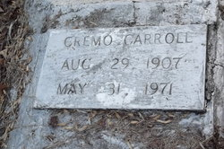 Cremo Carroll