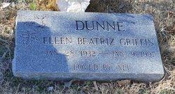 Ellen Beatriz <i>Griffin</i> Dunne